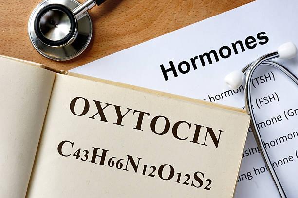 Стимуляция родов окситоцином