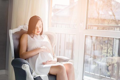 Признаки позднего гестоза при беремености