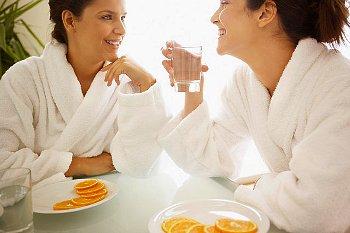 Апельсиновая диета для похудения, отзывы