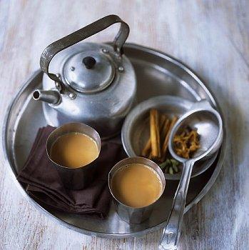 Диета на молоке и зеленом чае