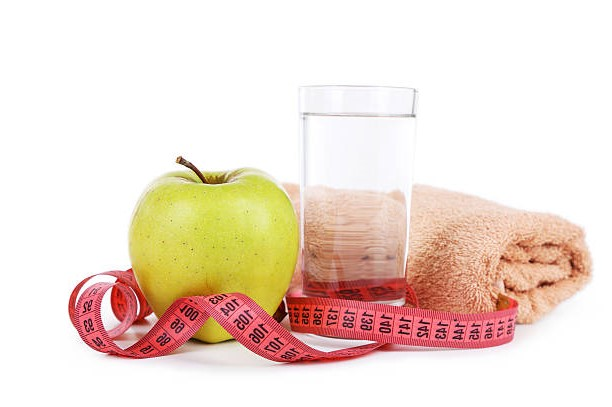 как похудеть на 5кг за месяц
