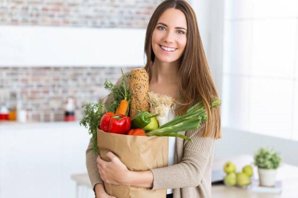 Рецепты лучших салатов для похудения