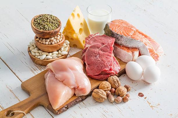 Что есть из белков для роста мышц chto est iz belkov dlya rosta myshc