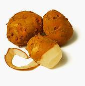 рецепты приготовления картофеля