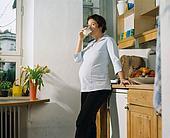 Что можно кушать на ночь беременным