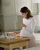 Меню для беременных, рацион питания для беременной женщины, что беременным запрещено