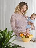 Диета после родов для похудения при ГВ: простая и эффективная
