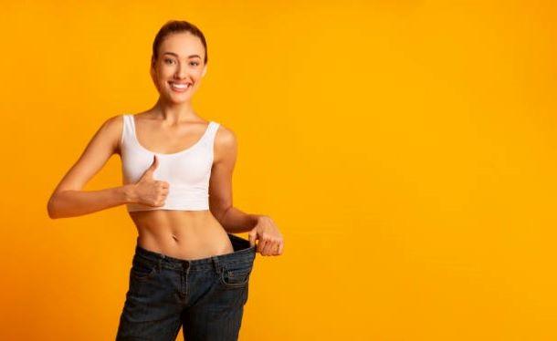 насколько можно похудеть за неделю