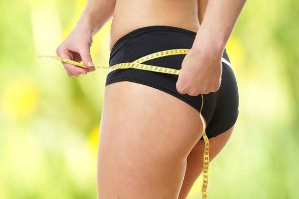причины чтоб похудеть