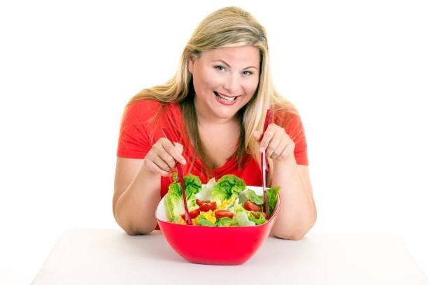 как реально похудеть женщинам после 40 лет