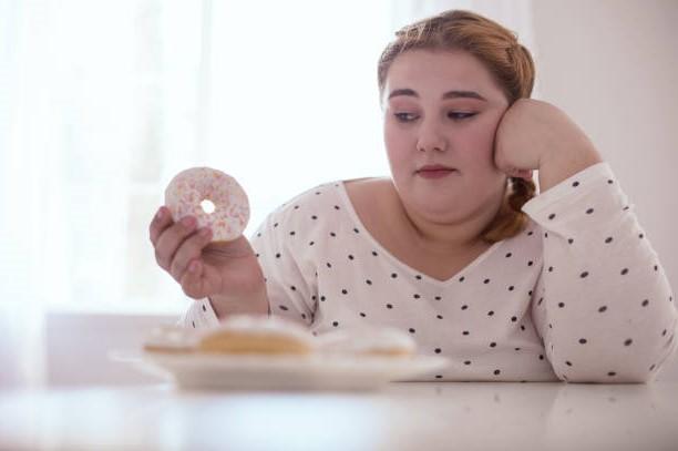 можно ли похудеть в симс
