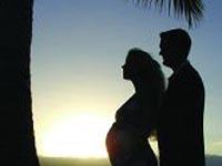 секс во время беременности: оргазм, анальный секс