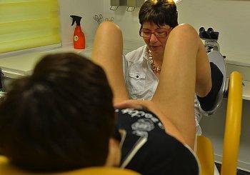 Ручная чистка матки после родов 15