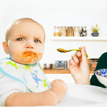 что нельзя включать в рацион питания ребенка 10 месяцев