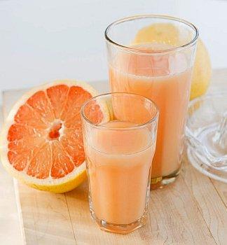 Грейпфрут для похудения: на ночь, вред, отзывы