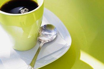 Как готовить зеленый кофе для похудения.