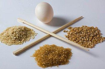 Состав риса, почему его используют для похудения, какой рис.