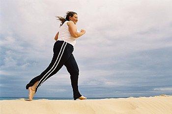 Сколько нужно бегать, чтобы похудеть, сколько нужно бегать, чтобы.