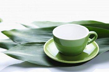 Как похудеть с помощью зеленого кофе с имбирем: диета на бодрящем.