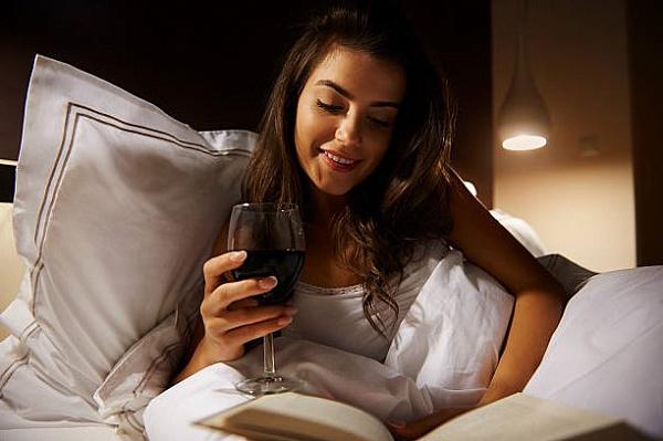 Вино Помогает Похудеть. Диета на красном вине для похудения