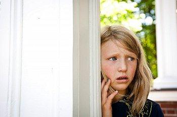 Вагинальные выделения у девочек 11 лет