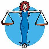 Характеристика знака зодиак Весы
